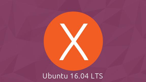Ubuntu 16.04 (Xenial Xerus)