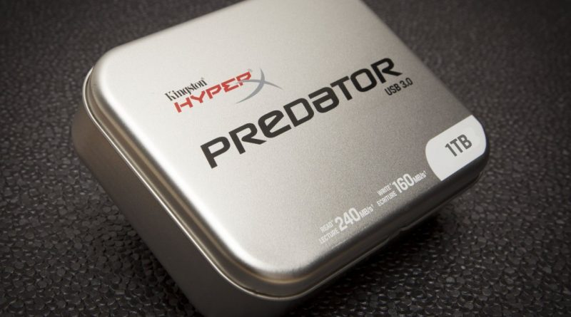 HyperX Predator 1TB