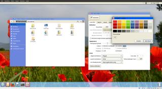 Setarile pentru lansator in Ubuntu
